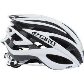 Giro Atmos II Fietshelm, matte white/black